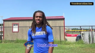 Colonels' Abren On Importance of 7 On 7