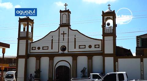 Ruta 504: Macuelizo y Azacualpa, dos destinos para descubrir