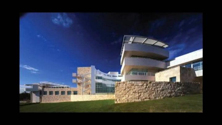 Richard Meier life and biography