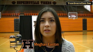 Meghan Easton Signs With Murray State