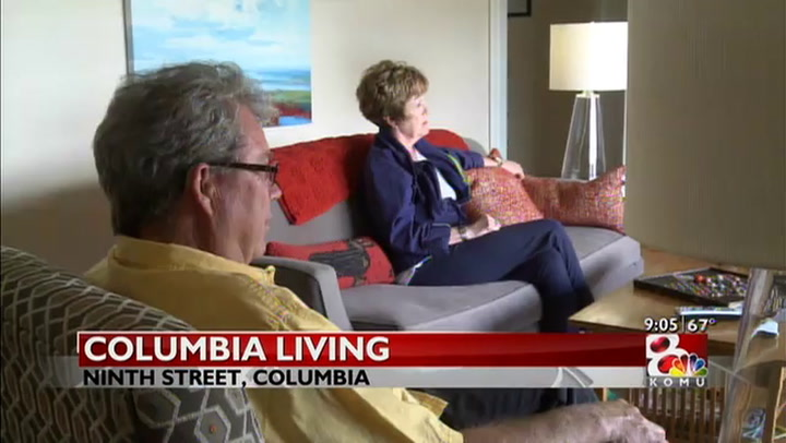 Columbia ranks among top 25 best places to retire