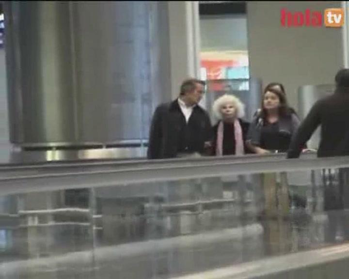 La Duquesa de Alba y Alfonso Díez ponen rumbo a Siria y Jordania