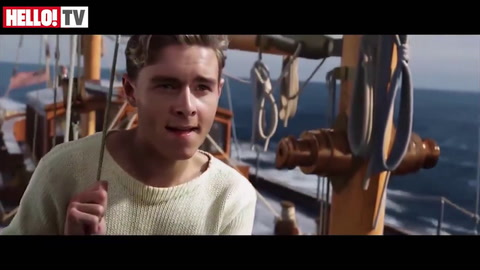 Trailer: The Great Gatsby