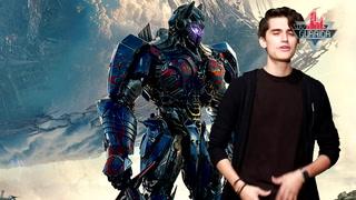 La Guarida:¿Por qué es tan mala Transformers: El último caballero?