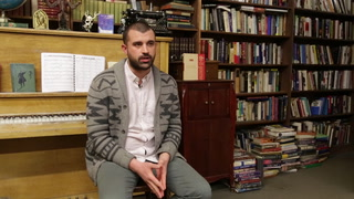 Ganjapreneur Kayvan Khalatbari Files to Run for Mayor