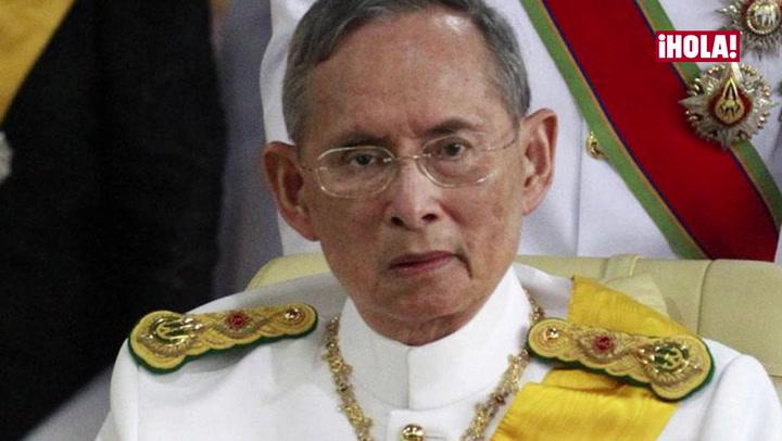 Bhumibol Adulyadej, el rey más longevo en el trono