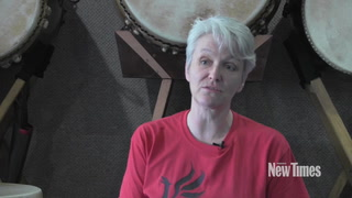 Fushicho Daiko Celebrates 25 Years of Japanese Drumming