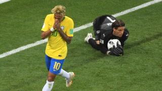 Brasil iguala con Suiza y reaviva fantasmas en debut mundialista