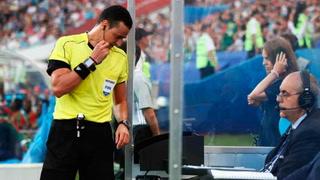 VAR y su rol que tendrá en la Copa del Mundo Rusia 2018