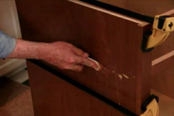 Furniture Repair Ron Hazelton