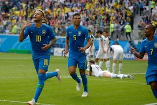 Así fue el Gol de Neymar que cerró la victoria de Brasil ante Costa Rica