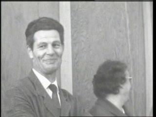 Haaren rond 1960 (25)