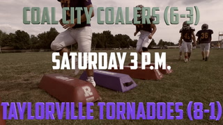 Second Season Matchup: Taylorville vs Coal City