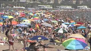 Uno de cada tres europeos no puede costear una semana de vacaciones