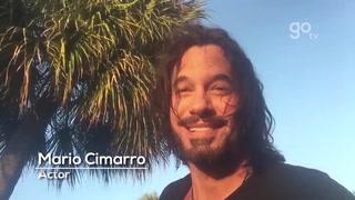Saludos de la película hondureña para tv