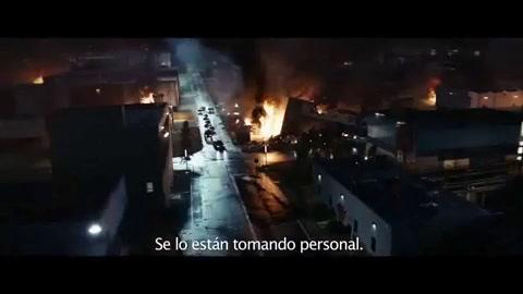 Rapido y Furioso 8 Trailer