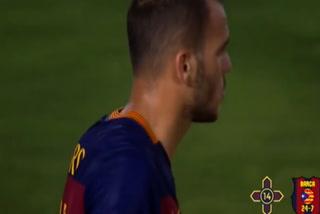 Real Madrid valora el fichaje de Sandro, exBarcelona