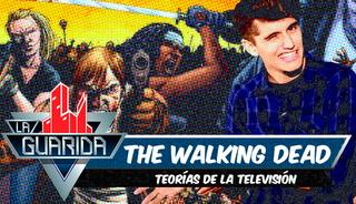 La Guarida: Teorías de las próximas muertes en 'The Walking Dead'