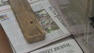 Periódicos de EEUU defienden libertad de prensa ante Trump