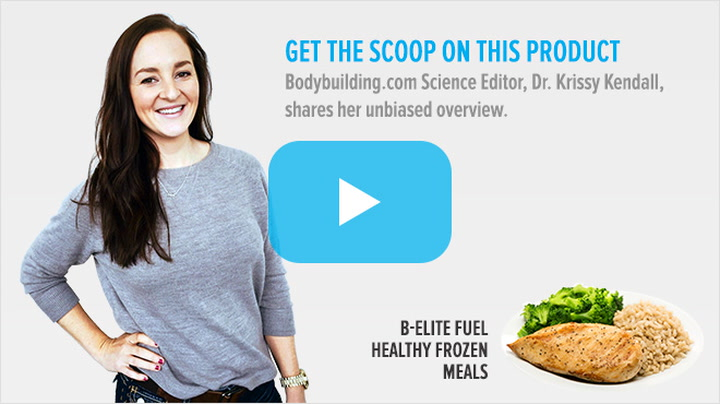 B-Elite Fuel | Science-Based Overview
