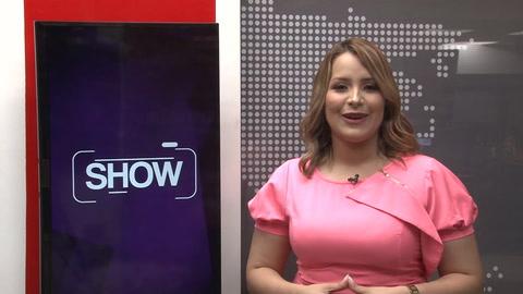Noticiero La Prensa Televisión - Show