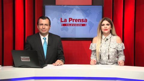 Sucesos, resumen del 10-7-2018. Rinden homenaje a militar caído en Chamelecón