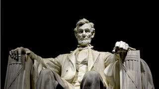 Why Abraham Lincoln is still number one on the list of great presidents