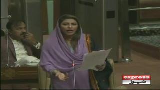 سندھ اسمبلی میں تین اپوزیشن جماعتوں کا واک آؤٹ