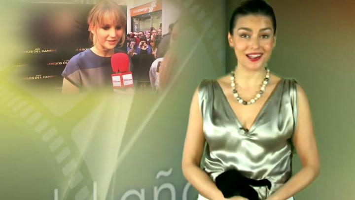 Los mejores vídeos de 2012 de hola.com