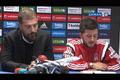 Bilic, Sivasspor galibiyeti sonrası açıklamalarda bulundu