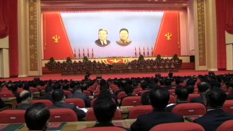 Las dos Coreas se reunirán el día 29 para preparar su cumbre a contrarreloj