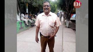 Instituto Técnico Honduras de luto por asesinato de profesor Mario Morazán