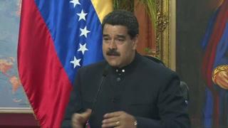 Venezuela solicitará captura internacional de exfiscal Ortega