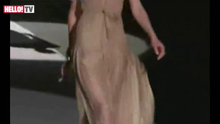 Millan Menswear Spring/Summer 2011: Dsquared