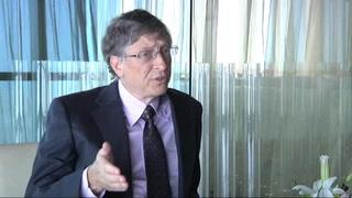 Bill Gates lidera de nuevo la lista de personas más ricas