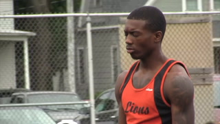 2a Lincoln Sectional Track (Emuze & Wright)