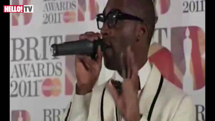Dreams become reality for winners at the BRIT Awards