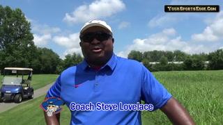 Lovelace Talks Colonel Football Rebuild