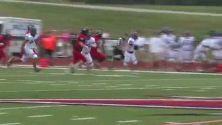 VIDEO: Hillcrest 0, West Plains 42