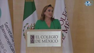 México, dispuesto a actualizar TLCAN: canciller