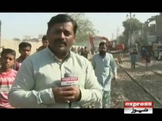 کراچی سرکلر ریلوے سروس کب تک شروع ہوگی۔۔ جانئے اس رپورٹ میں