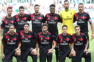 El TAS anula sanción al Milan y lo habilita para jugar la Liga de Europa