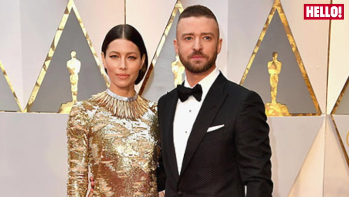 These celeb couples were so loved up on the 2017 Oscars red carpet