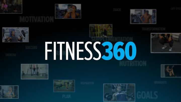 Picture Your Perfect Body: Melody Wyatt Fitness 360