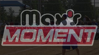 Max's Moment - Emmy Blane Homer Against Oldham County