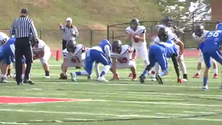 VIDEO: Ladue 26, West Plains 0