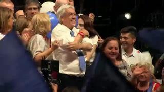 Piñera, el multimillonario que gobernará Chile por segunda vez
