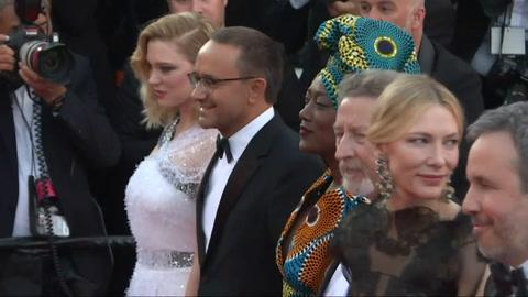Entre feminismo y política, arrancó el festival de Cannes