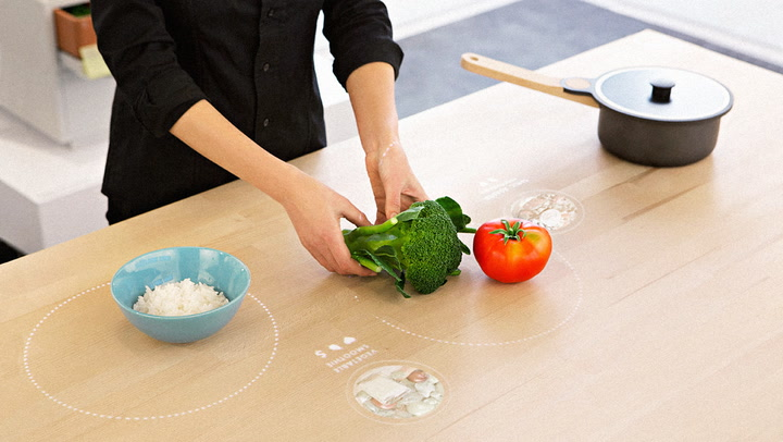 Ikea And Ideo Tease A Kitchen For The End Of The World