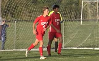 MacArthur vs Glenwood Soccer